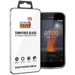 Haweel 9H Tempered Glass Screen Protector for Nokia 1 - Clear